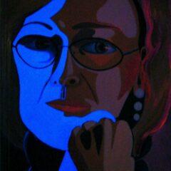 A V / Anna Politkovskaya
